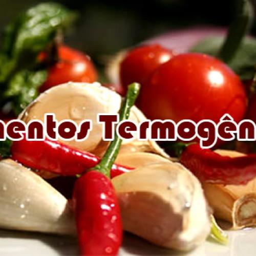 Alimentos que são termogenicos ajudam a emagrecer?