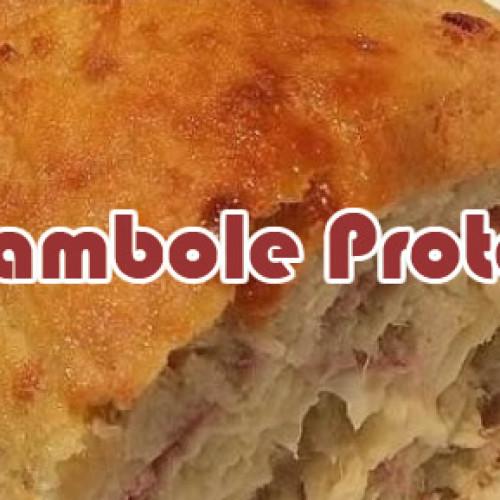 Rocambole Proteico