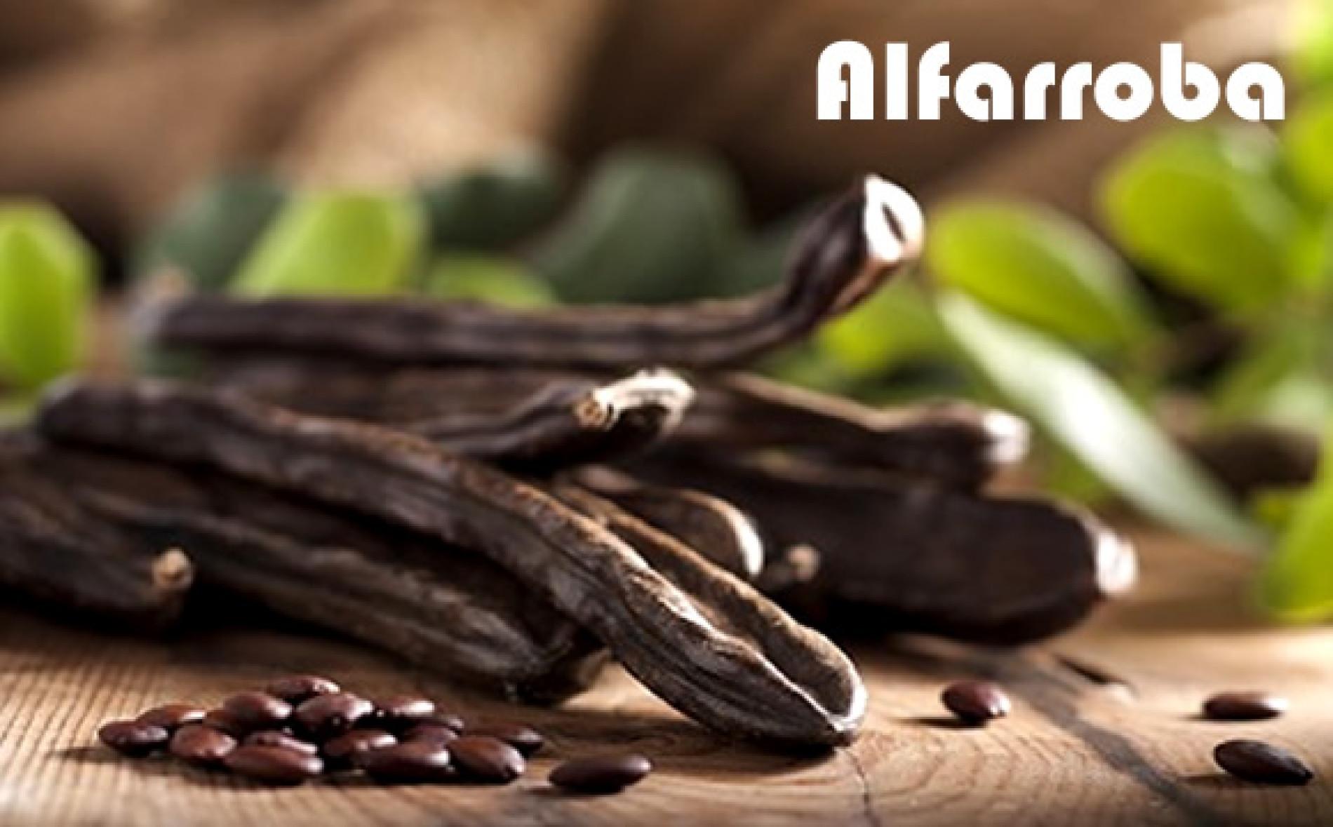 Alfarroba – Saiba o que é e seus benefícios para a saúde
