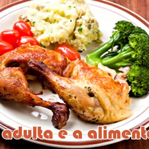 Adultos e saúde – Os melhores alimentos