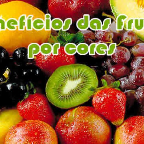Abuse das frutas, elas são suas maiores aliadas a Dieta