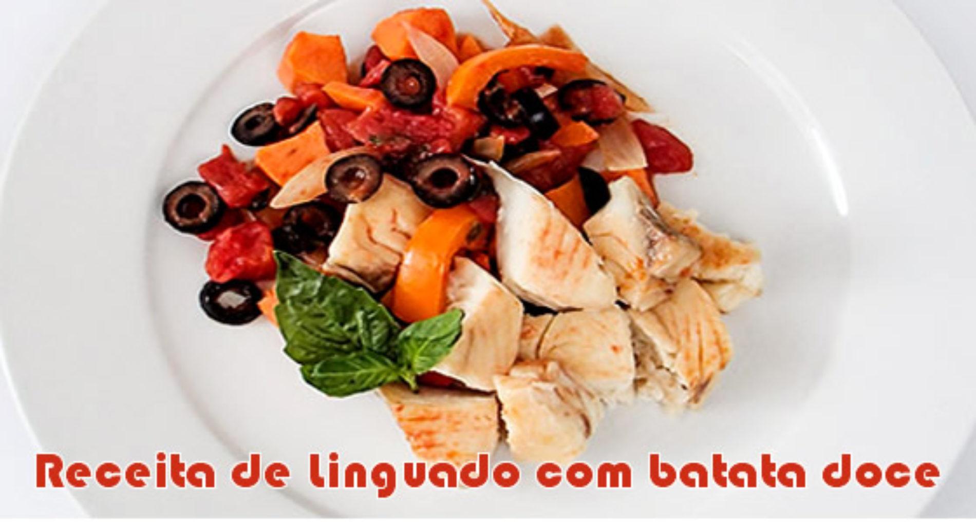 Linguado com tomate e manjericão – Receitas proteicas