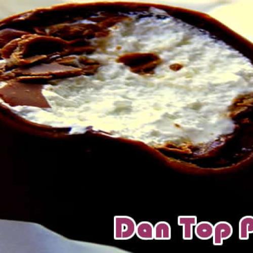 Dan Top – Dieta Paleo