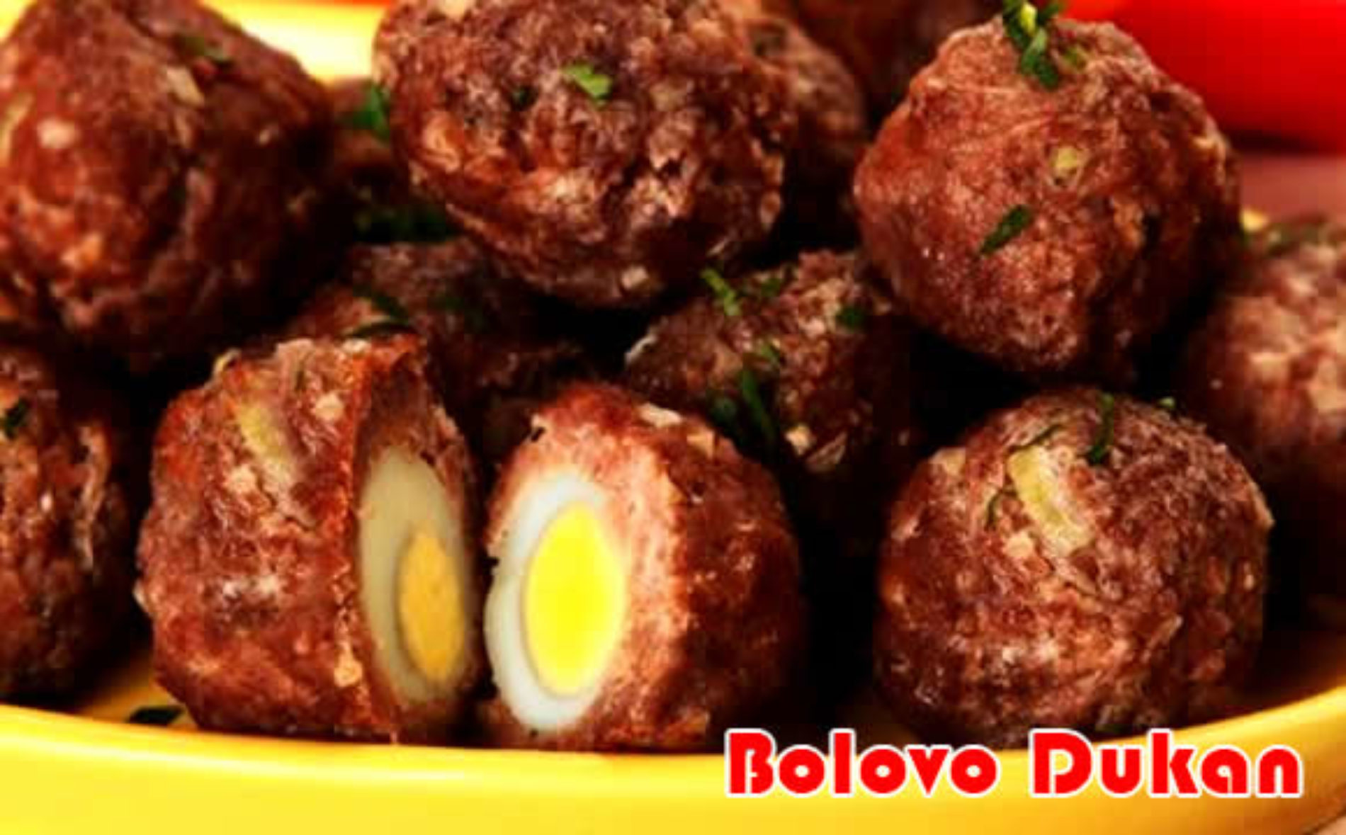 Bolovo – Dieta Dukan