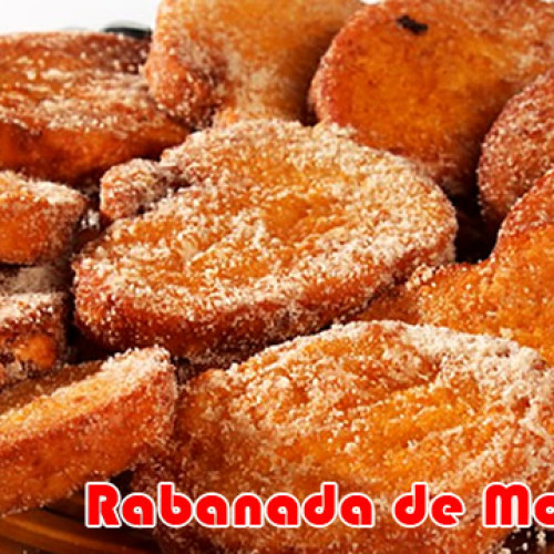Rabanada de Monstro – French Toast