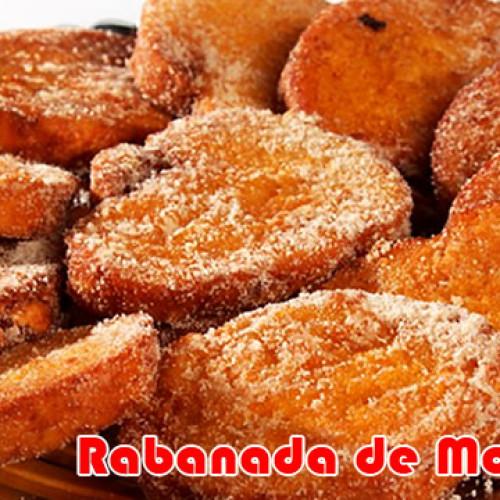 Rabanada de Monstro – French Toast