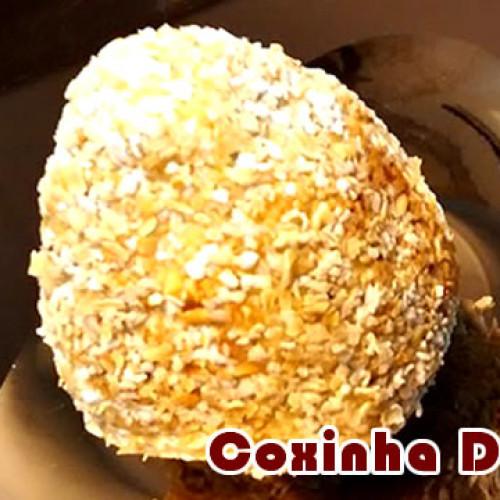 Coxinha – Receitas dukan