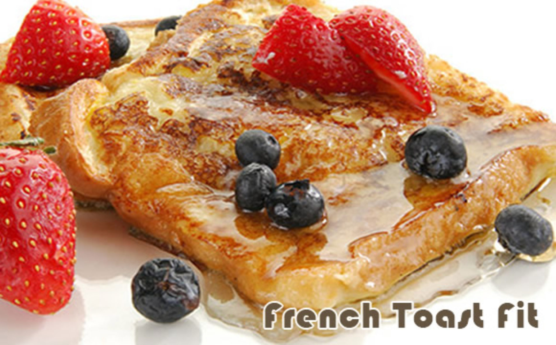 French Toast nutritiva