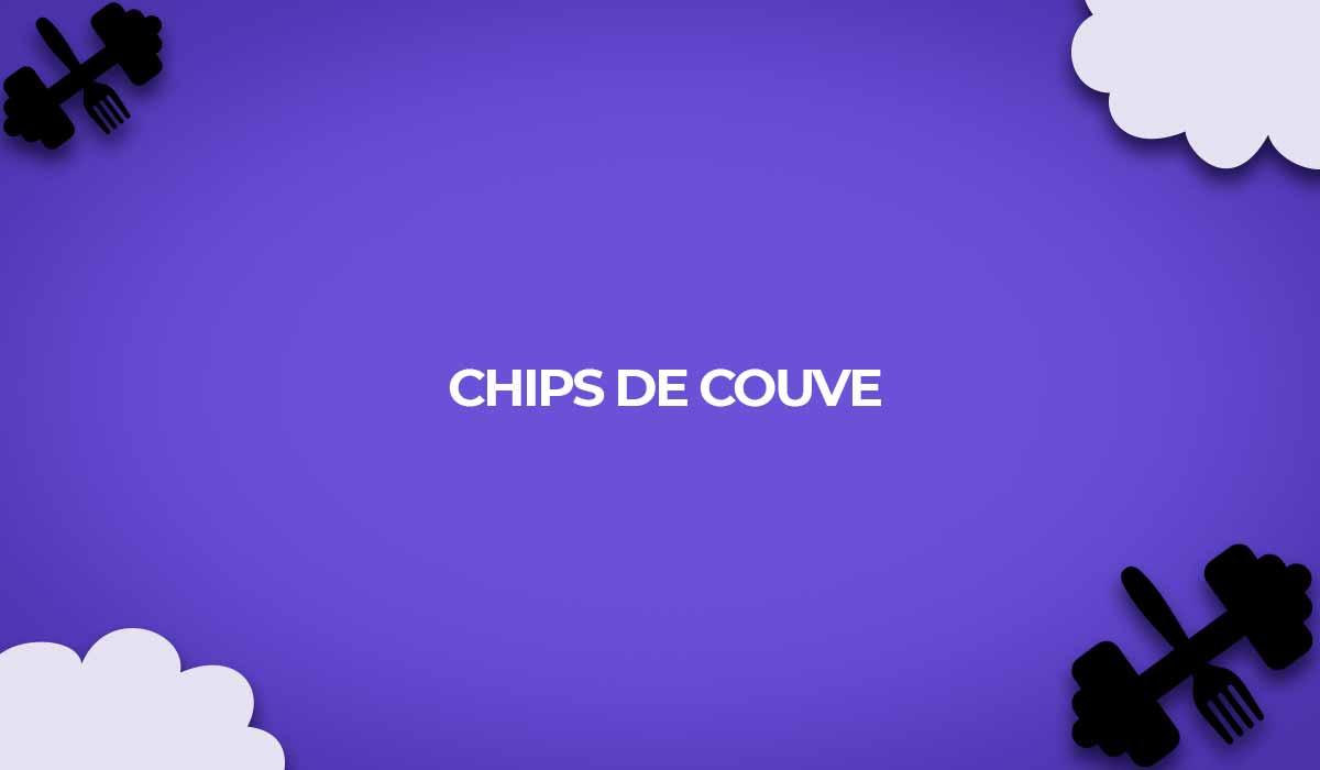 chips de couve receitas fit