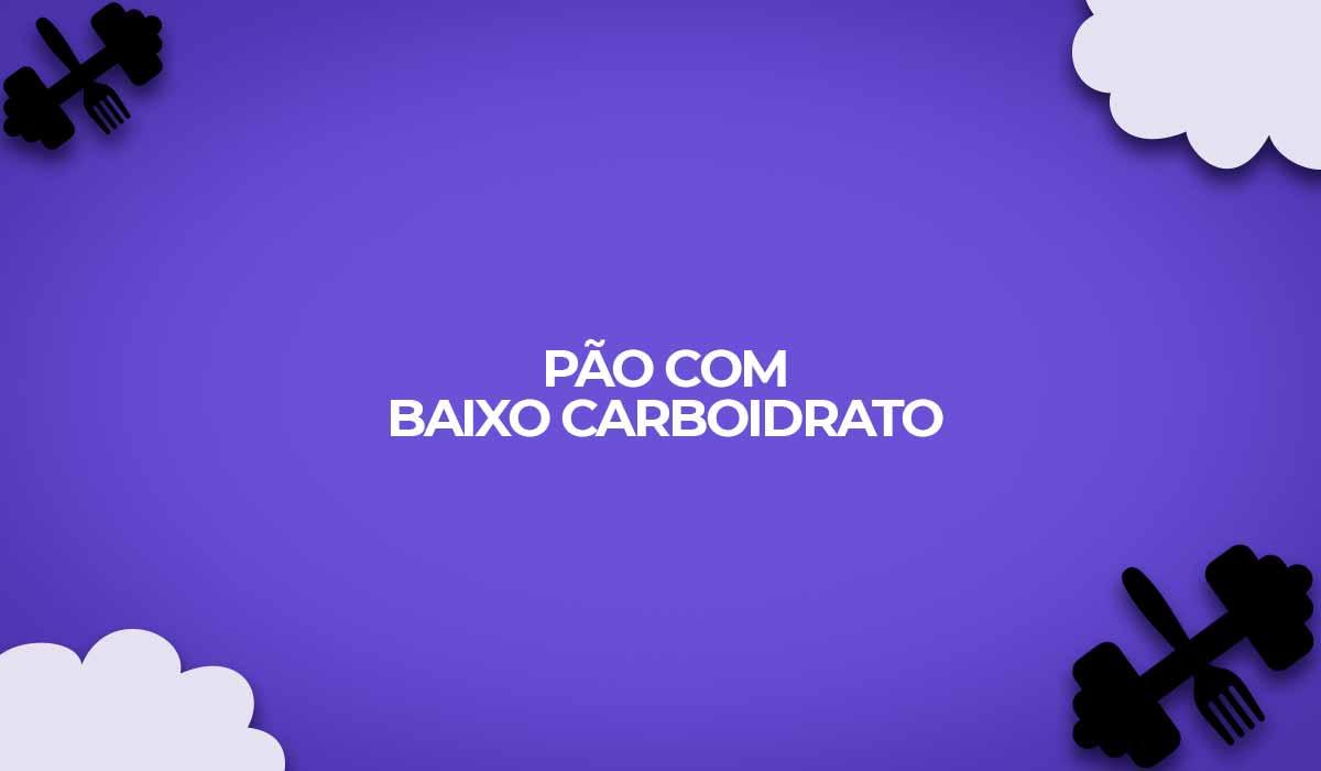 paozinho low carb