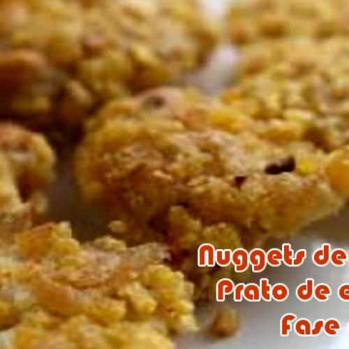 Nuggets de frango – Receitas dukan