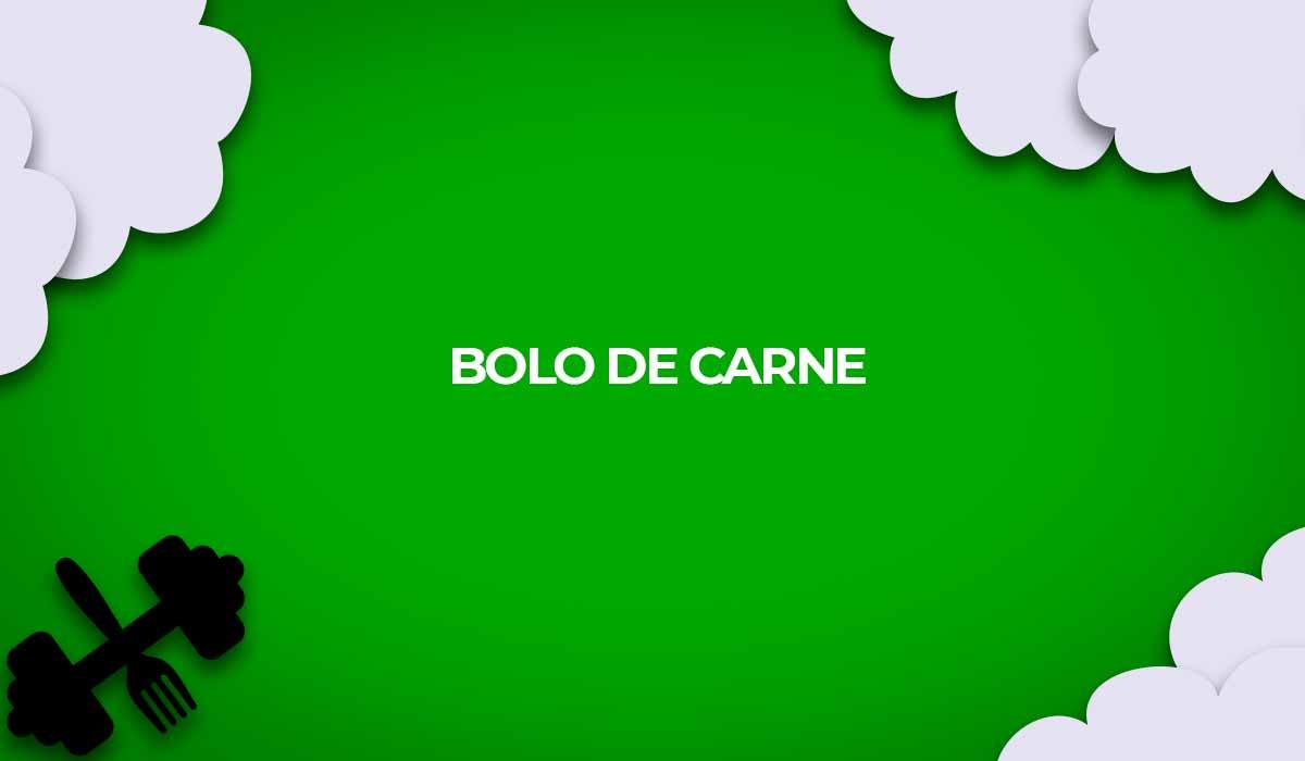 bolo de carne moida light dukan receita