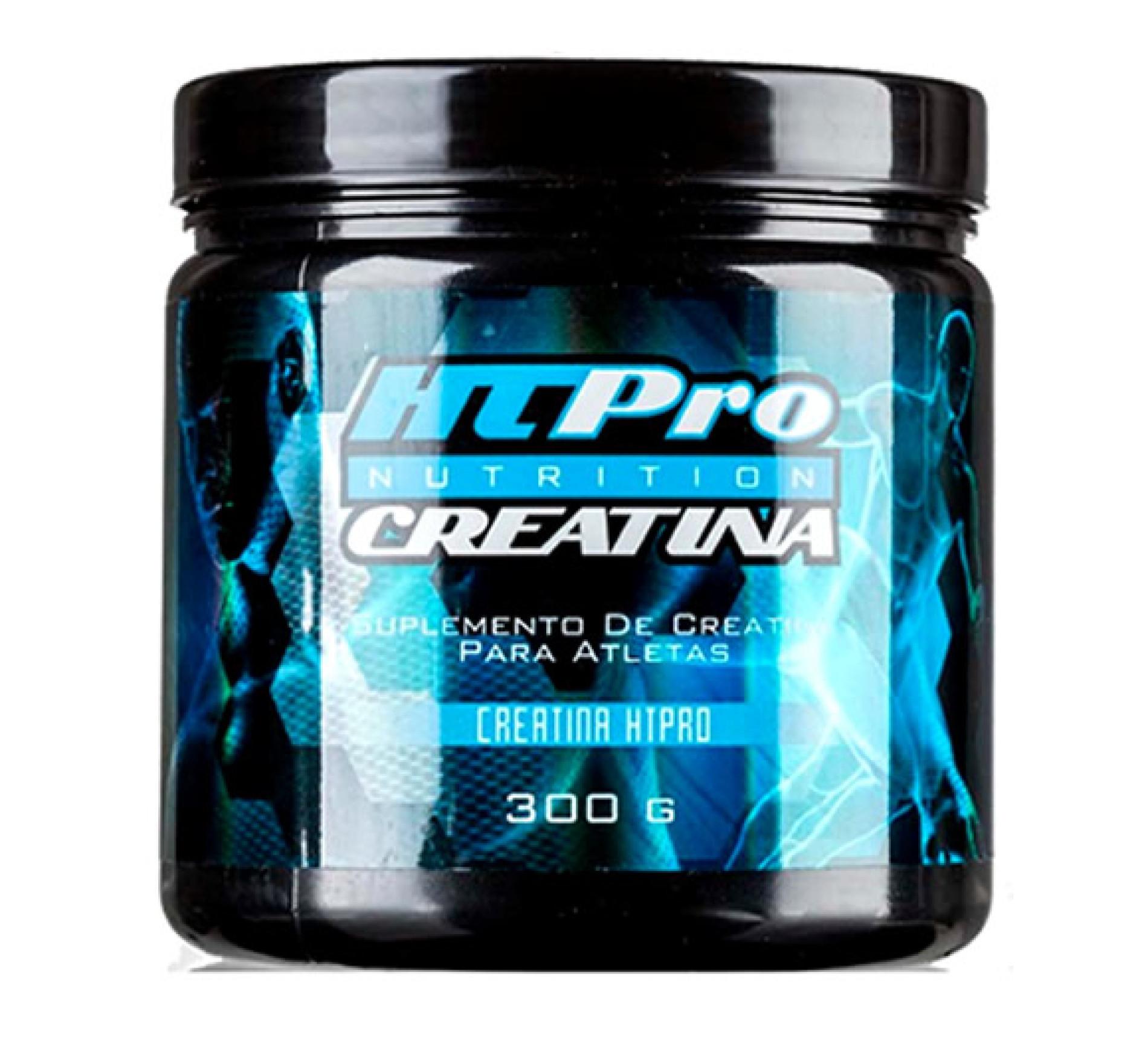 O que é a creatina HTpro?