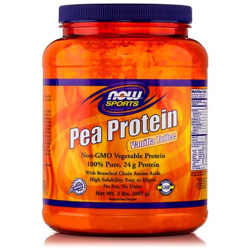 Vegan Protein, o que é o Pea Protein?