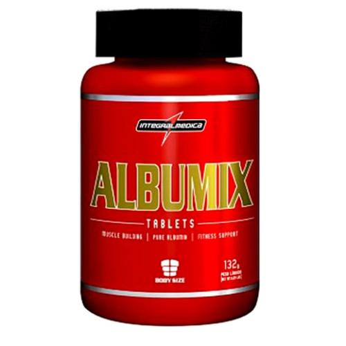 O que é Albumix?