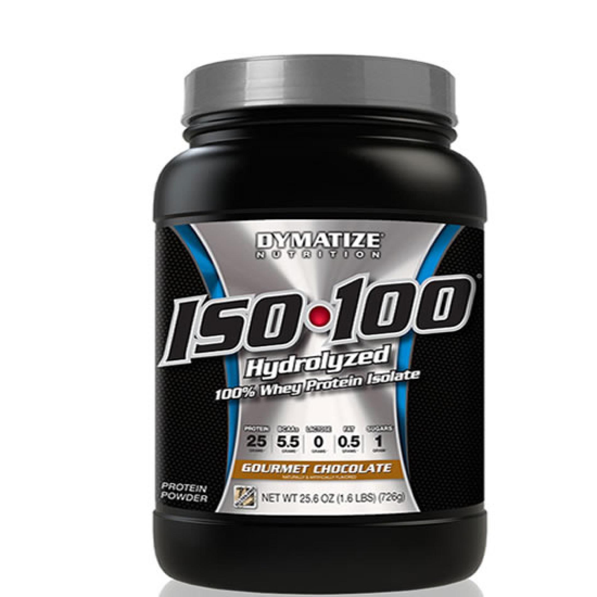 O que é Iso 100 Whey Protein Isolado?