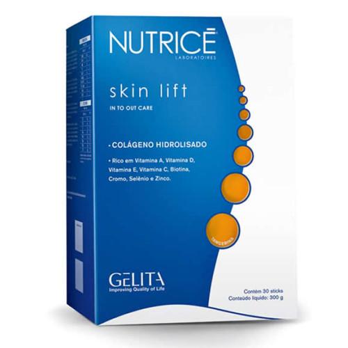 O que é Skin Lift da Nutricé?