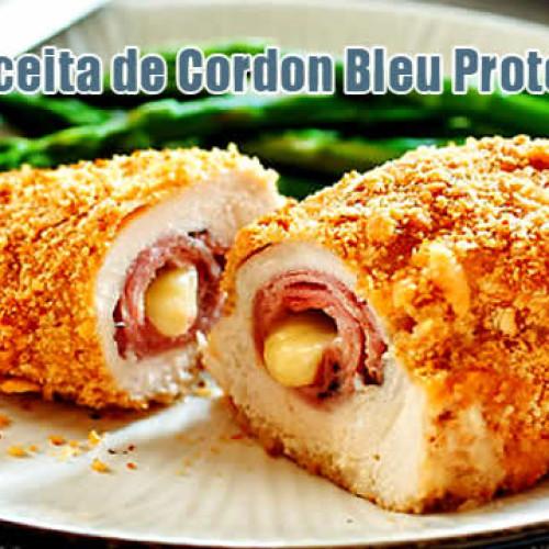 Cordon Bleu Proteico