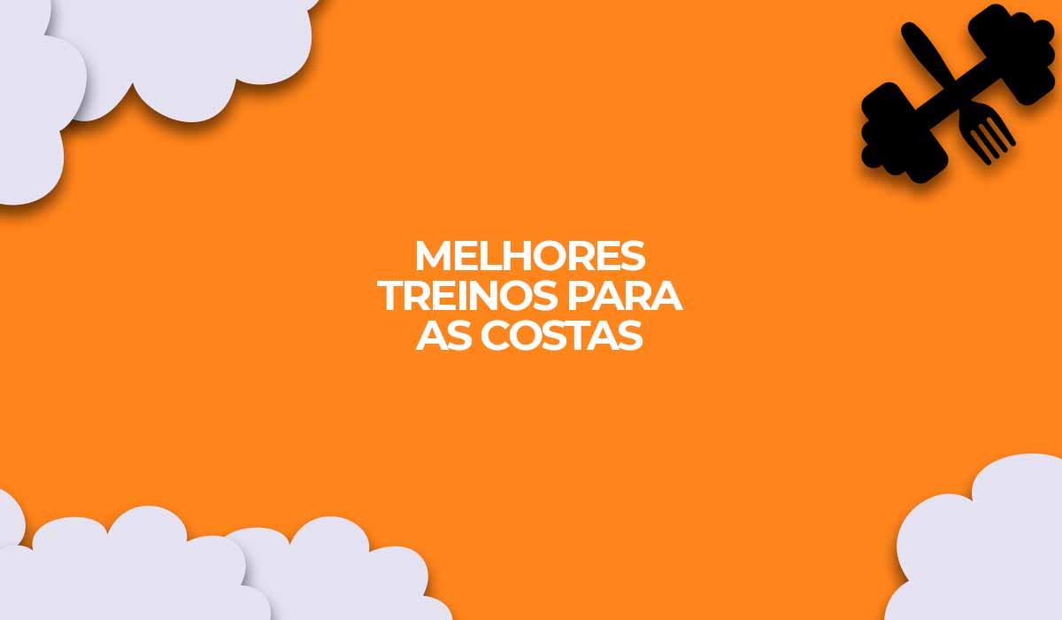 treino costas exercicios melhores academia