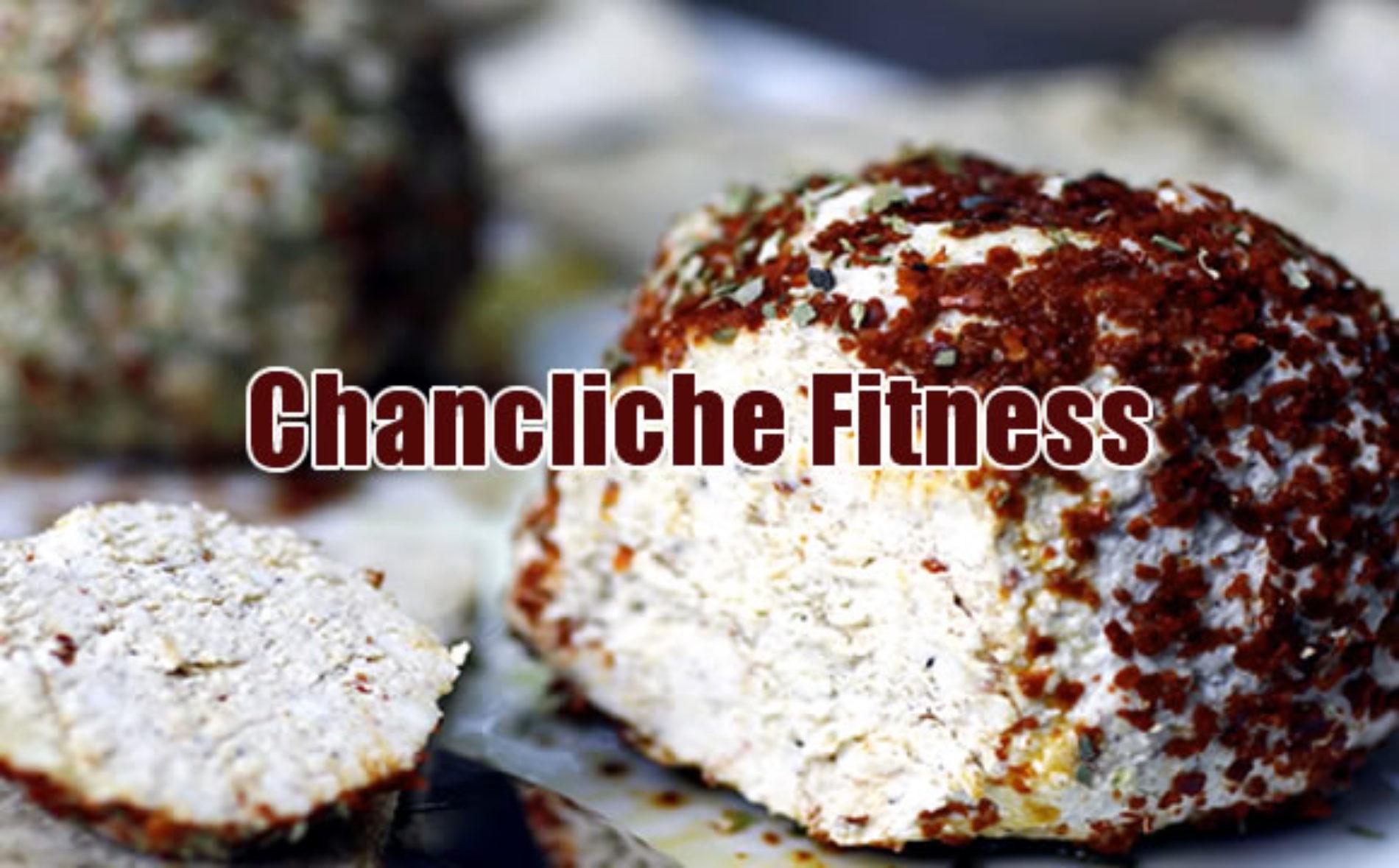 Chancliche fitness de ricota