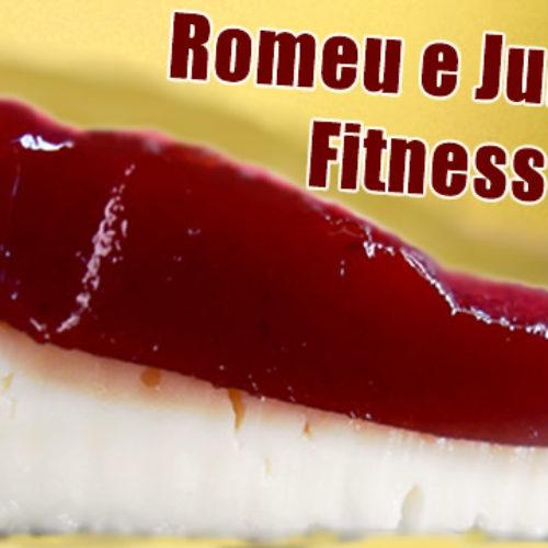 Romeu e Julieta Fitness caseiro
