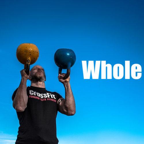 Whole 30, a dieta dos praticantes de Crossfit