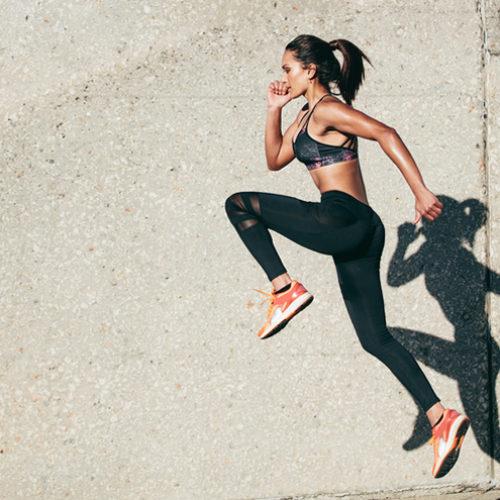 Citrulina, aminoácido para ganhar massa muscular