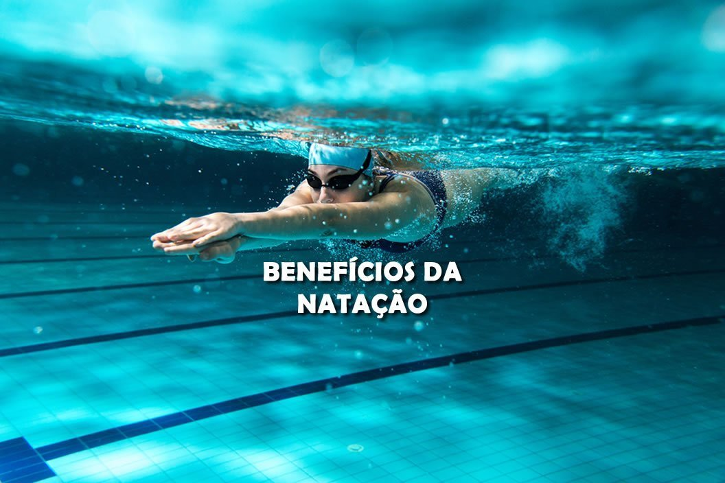 natacao mar natacao piscina beneficios