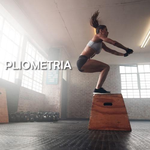 Conheça a pliometria, destaque dos treinos de Crossfit