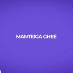 como fazer receita fitness manteiga ghee