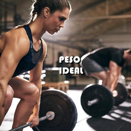 Qual o peso ideal na musculação para cada idade?