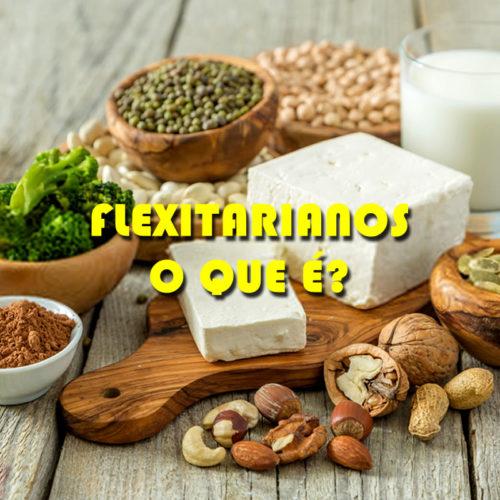 O que são praticantes de flexitarianismo? Conheça a dieta