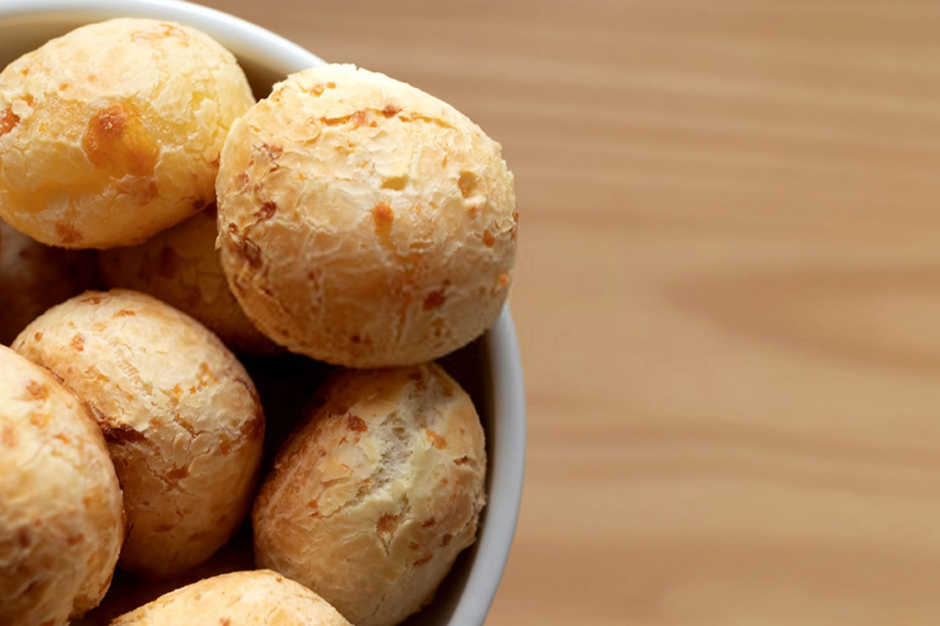Dicas para preparar Pão de Queijo Vegano