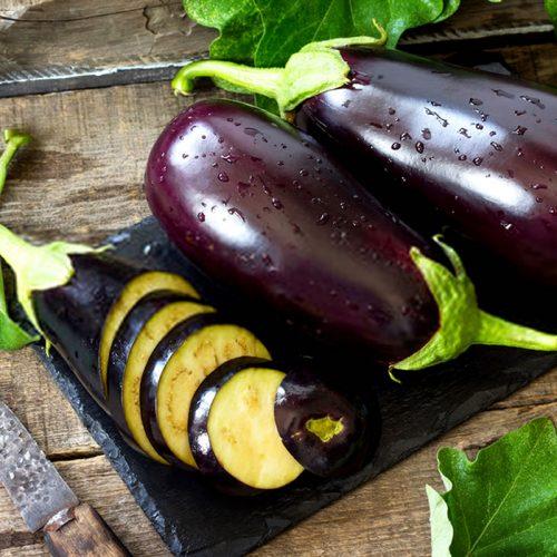 7 benefícios da berinjela para nossa saúde