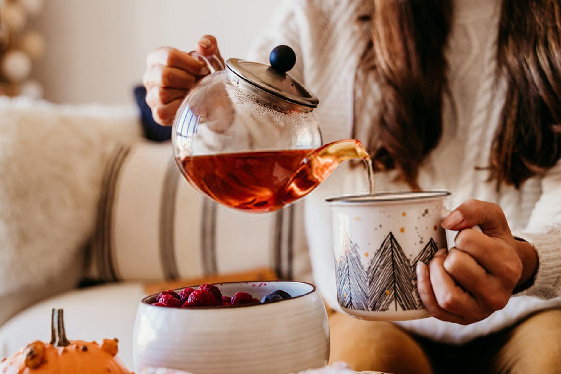 Café da manhã FIT especial para o Dia dos Namorados