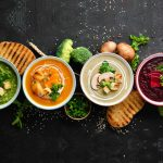 receitas jantar vegano fitness