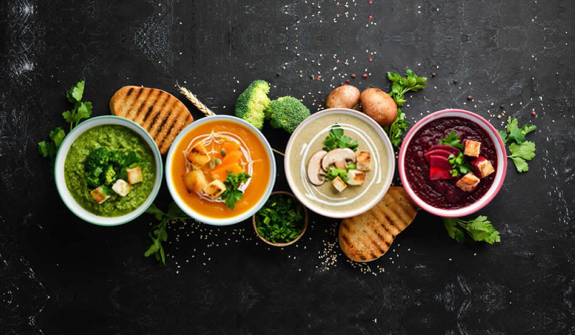 Super dica de Jantar Vegano FIT completo