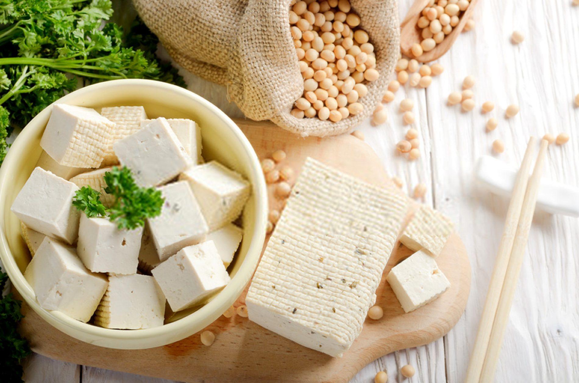 O que é Tofu? Conheça sete benefícios para a saúde