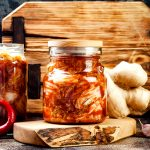 receitas de kimchi para dietas fitness