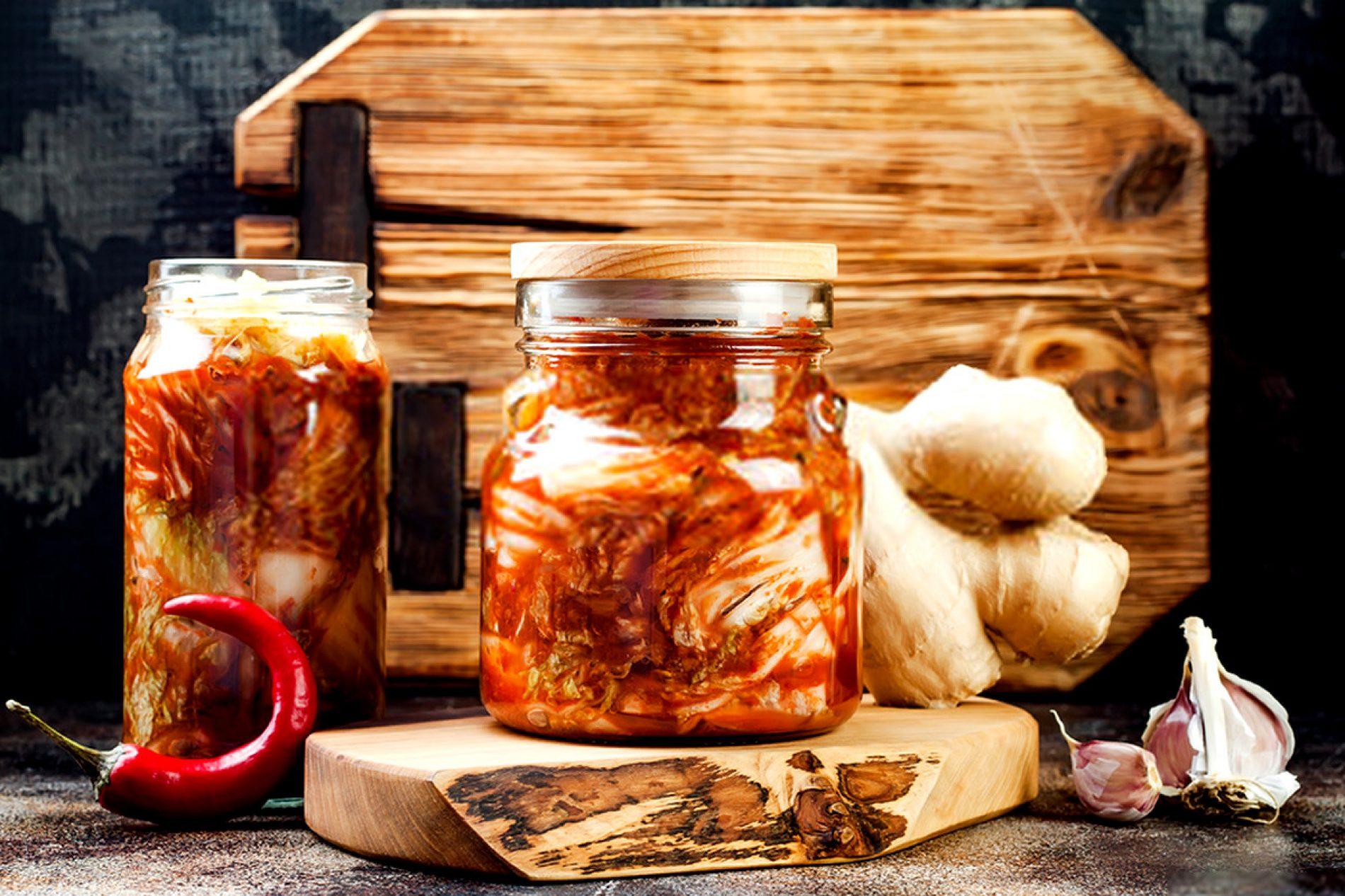 O que é Kimchi? Principais benefícios e receitas especiais