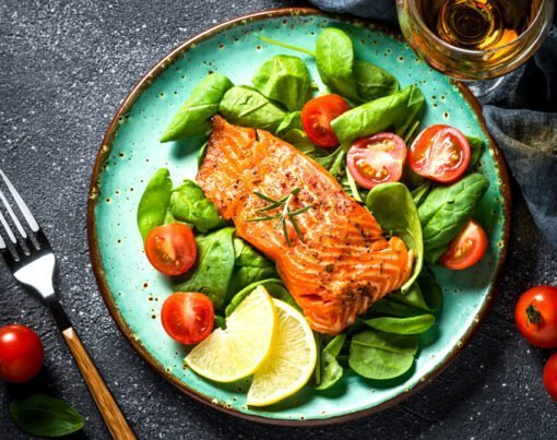 10 sugestoes de jantar leve com receitas fitness