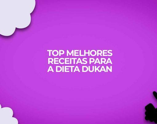 receita dukan top melhores receitas para dieta